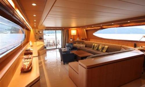 Image of FIPA ITALIANA YACHTS Maiora 31 DP for sale in Thailand for €2,650,000 (£2,365,543) Phuket, , Thailand