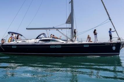 Jeanneau Sun Odyssey 54 DS for sale in Jersey for £129,950