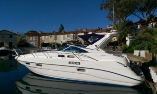 Image of Sealine S34 for sale in France for €115,000 (£101,872) GRIMAUD, France