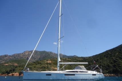 Jeanneau Sun Odyssey 53 for sale in France for €255,000 (£226,160)