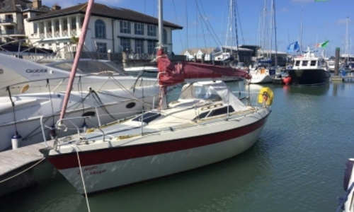 Image of Etap Yachting 23 for sale in Ireland for €8,450 (£7,461) MALAHIDE, Ireland