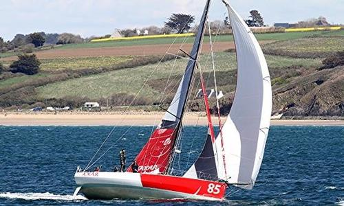 Image of STRUCTURE Pogo 40 S2 for sale in France for €175,000 (£152,936) Le Havre, Normandy, France
