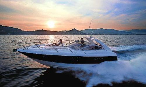 Image of Absolute 41 for sale in Spain for €169,000 (£149,620) Mallorca, Spain
