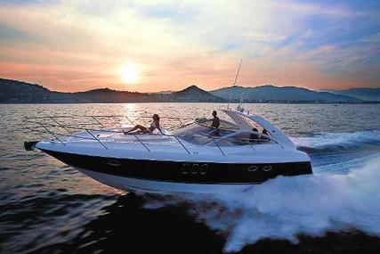 Absolute 41 for sale in Spain for €169,000 (£148,321)