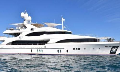 Image of Benetti 145 for sale in United States of America for $16,750,000 (£12,754,131) United States of America