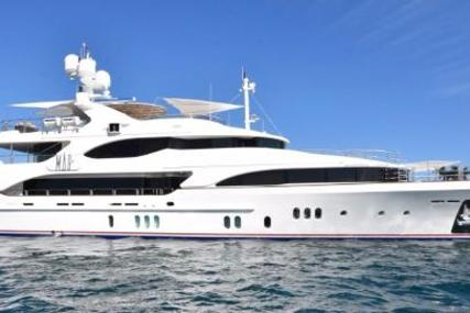 Benetti 145 for sale in United States of America for $ 16.750.000 (£ 11.765.945)
