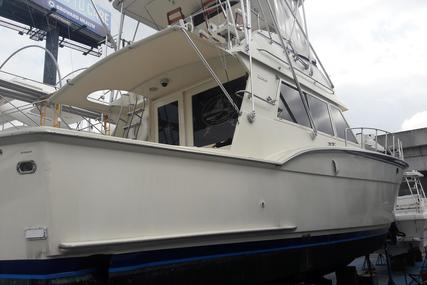 Hatteras Sportfisherman for sale in United States of America for $120,000 (£85,804)