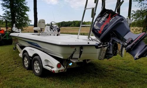 Image of Ranger Boats 223 Cayman for sale in United States of America for $24,500 (£17,654) Chestertown, Maryland, United States of America