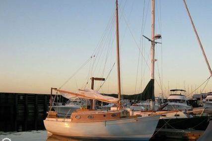 Homebuilt 22 Motorsailer for sale in United States of America for $10,000 (£7,165)