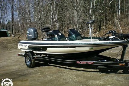 Skeeter SX 190 for sale in United States of America for $18,900 (£13,476)