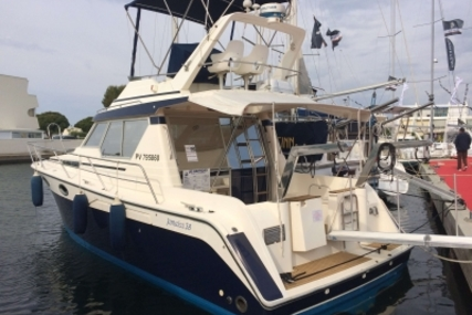 Gibert Marine GIB 38 JAMAICA for sale in France for €52,000 (£46,232)