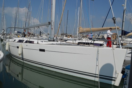 Hanse Hanse 470 for sale in France for €175,000 (£154,135)