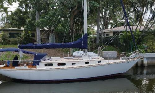 Image of Bristol Channel  40 Ted Hood for sale in United States of America for $49,900 (£35,720) Fort Lauderdale, FL, United States of America