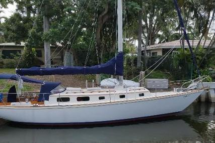 Bristol Channel  40 Ted Hood for sale in United States of America for $49,900 (£35,957)