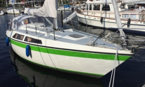 Image of SUNWIND 29 for sale in Germany for €18,000 (£15,819) BALTIC SEA, Germany