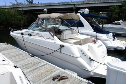 Sea Ray 270 Sundancer for sale in United States of America for $20,900 (£15,877)