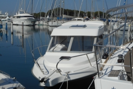 B2 Marine 720 TC for sale in France for €30,000 (£26,489)