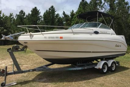 Rinker Fiesta Vee 242 for sale in United States of America for $12,500 (£9,521)