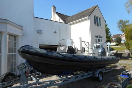 XS Ribs XS-700 for sale in United Kingdom for £47,495