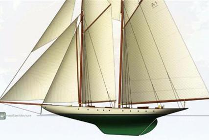 Herreshoff Schooner for sale in Netherlands for €700,000 (£616,186)