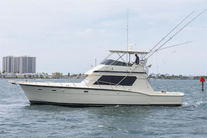 Hatteras Convertible for sale in United States of America for $319,900 (£228,853)