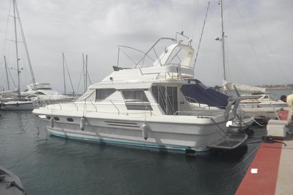 Princess 45 for sale in Spain for €39,000 (£34,228)
