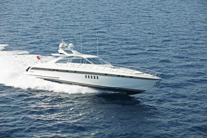 Mangusta 80 for sale in Spain for P.O.A.