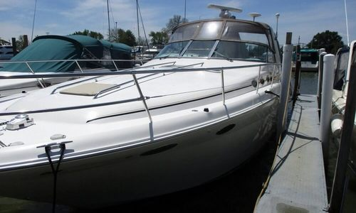 Image of Sea Ray 370 Sundancer for sale in United States of America for $75,900 (£55,212) Toledo, Ohio, United States of America