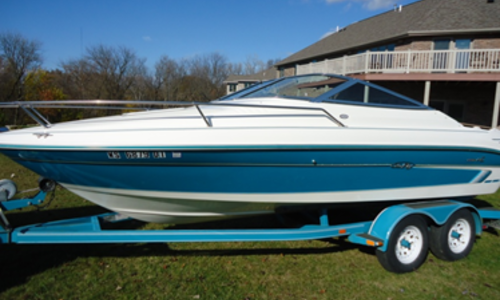 Image of Sea Ray 200 for sale in United States of America for $8,995 (£6,412) La Crosse, Wisconsin, United States of America
