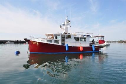 Custom Tug Trawler American Made for sale in United States of America for $249,900 (£189,376)