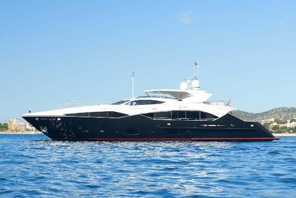 Sunseeker 130 Predator for sale in Italy for €11,800,000 (£10,535,150)