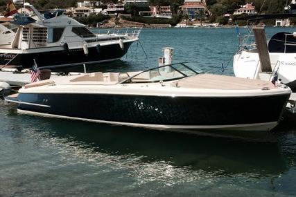 Chris-Craft Capri 25 for sale in Spain for €110,000 (£97,800)