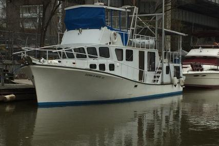 Duguay 42 Lobster Hull for sale in Canada for P.O.A.