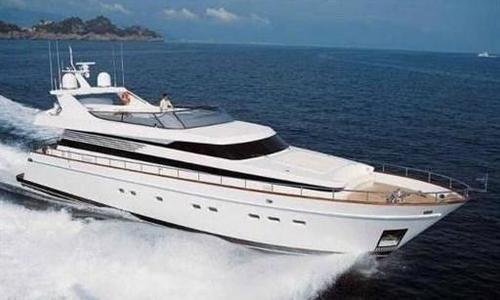 Image of Cantieri di Pisa Akhir 85 for sale in Italy for €930,000 (£816,205) pisa, Italy