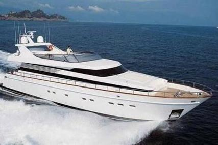 Cantieri di Pisa Akhir 85 for sale in Italy for €930,000 (£815,840)