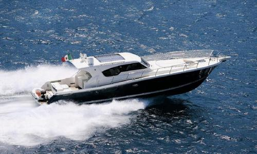 Image of GAGLIOTTA 52 for sale in Italy for €200,000 (£176,078) Varese, Italy