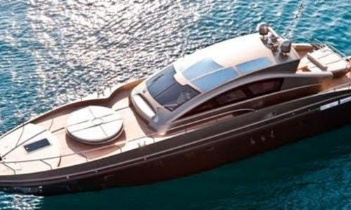 Image of Jaguar 72 for sale in Italy for €700,000 (£613,180) savona, Italy