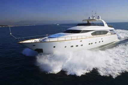 Fipa italiana Maiora 27 for sale in Italy for €1,000,000 (£879,391)
