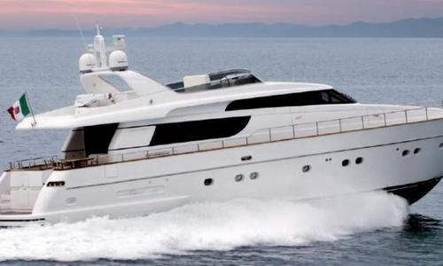 Image of San Lorenzo 72 for sale in Italy for €1,100,000 (£974,426) savona, Italy