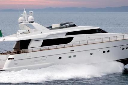 San Lorenzo 72 for sale in Italy for €1,100,000 (£974,426)