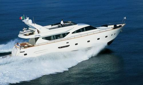 Image of Alalunga 78 for sale in Italy for €800,000 (£700,722) savona, Italy