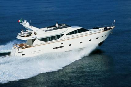 Alalunga 78 for sale in Italy for €800,000 (£706,371)