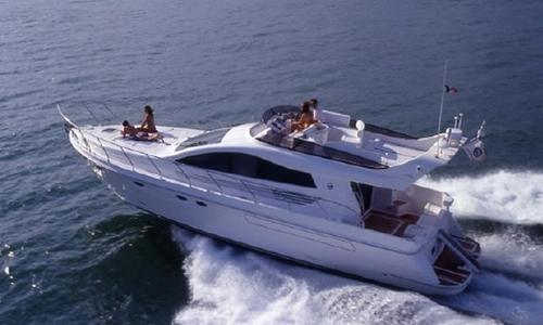 Image of Enterprise Marine 46 completamente rimessa a nuovo for sale in Italy for €148,000 (£129,314) genova, Italy