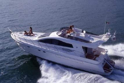 Enterprise Marine 46 completamente rimessa a nuovo for sale in Italy for €148,000 (£130,628)