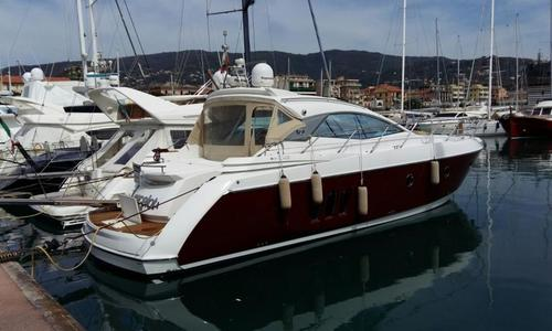 Image of Sessa Marine C46 for sale in Italy for €248,000 (£217,155) genova, Italy
