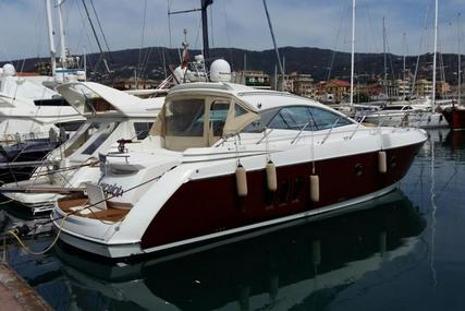 Sessa Marine C46 perfetta come nuova for sale in Italy for €248,000 (£218,637)