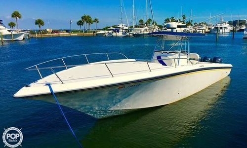 Image of Fountain 38 TE for sale in United States of America for $105,000 (£75,399) Longboat Key, Florida, United States of America