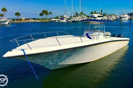 Fountain 38 Sportfish TE for sale in United States of America for $115,000 (£87,148)