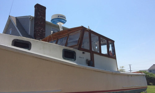 Image of Holland 32 for sale in United States of America for $39,900 (£28,544) Narragansett, Rhode Island, United States of America