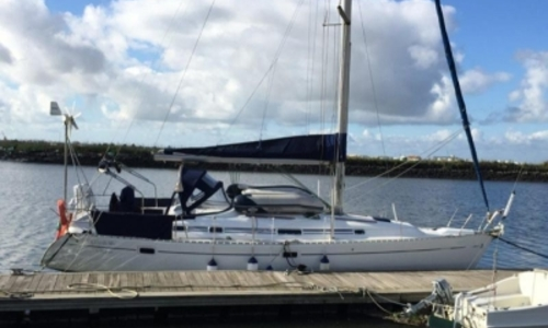 Image of Beneteau Oceanis 381 Clipper for sale in Portugal for €63,000 (£55,164) NORTH OF , Portugal